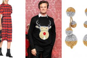 Natale: pronti a decorarvi come un abete?