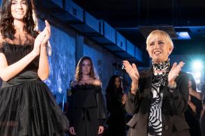 L'alta moda metropolitana di Daniela Danesi