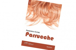 """Parrucche""un romanzo multicolor"