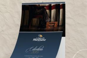 """A Figlia d'ò Marenaro : presenta il suo Calendario 2019 """"Un Racconto di Donna. Tra Storia, Radici e Futuro"""""""
