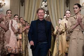 Grande successo alla 21^ edizione del World of Fashion a Palazzo Brancaccio, nel calendario ufficiale di ALTAROMA