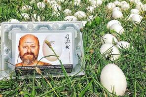 Da agente di commercio a farmer di successo: Paolo Parisi dopo il Super Uovo, il progetto Galiziano.