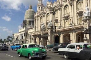 Cuba, Avana Mon Amour
