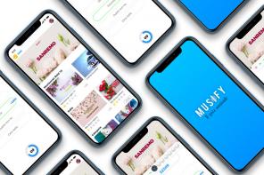 Musify, l'app per conoscere i protagonisti di Sanremo