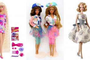 Barbie: la prima influencer al mondo oggi compie 60 anni e non ce n'è per nessuna