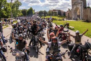 Reunion Rimini in tre parole? #RideDreamLive