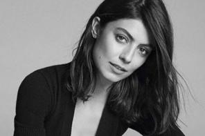 AlessandraMastronardi:l'allieva e il Maestro Woody Allen