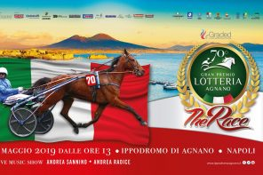 70esimo Gran Premio Lotteria Graded.