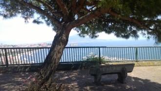 Scorcio di Napoli