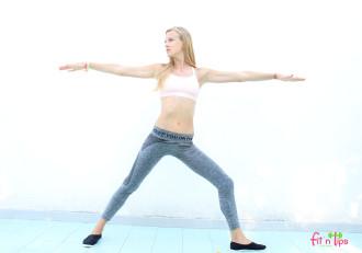 Yoga Fitanditips