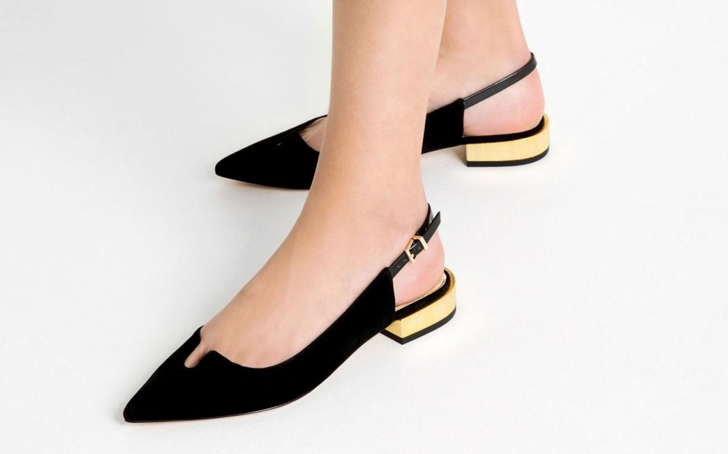 outlet e51b1 23e68 Eleganti ma comode - I modelli di scarpe di tendenza per ...