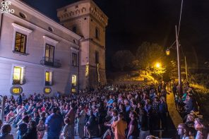 Festival Segreti d'Autore:  in Cilento tra teatro, arte, musica e natura