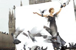 Milano e la moda, un omaggio al Maestro della fotografia Gianpaolo Barbieri