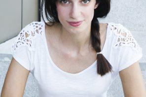 Erica Del Bianco: ''Quando ho vinto la mia timidezza''