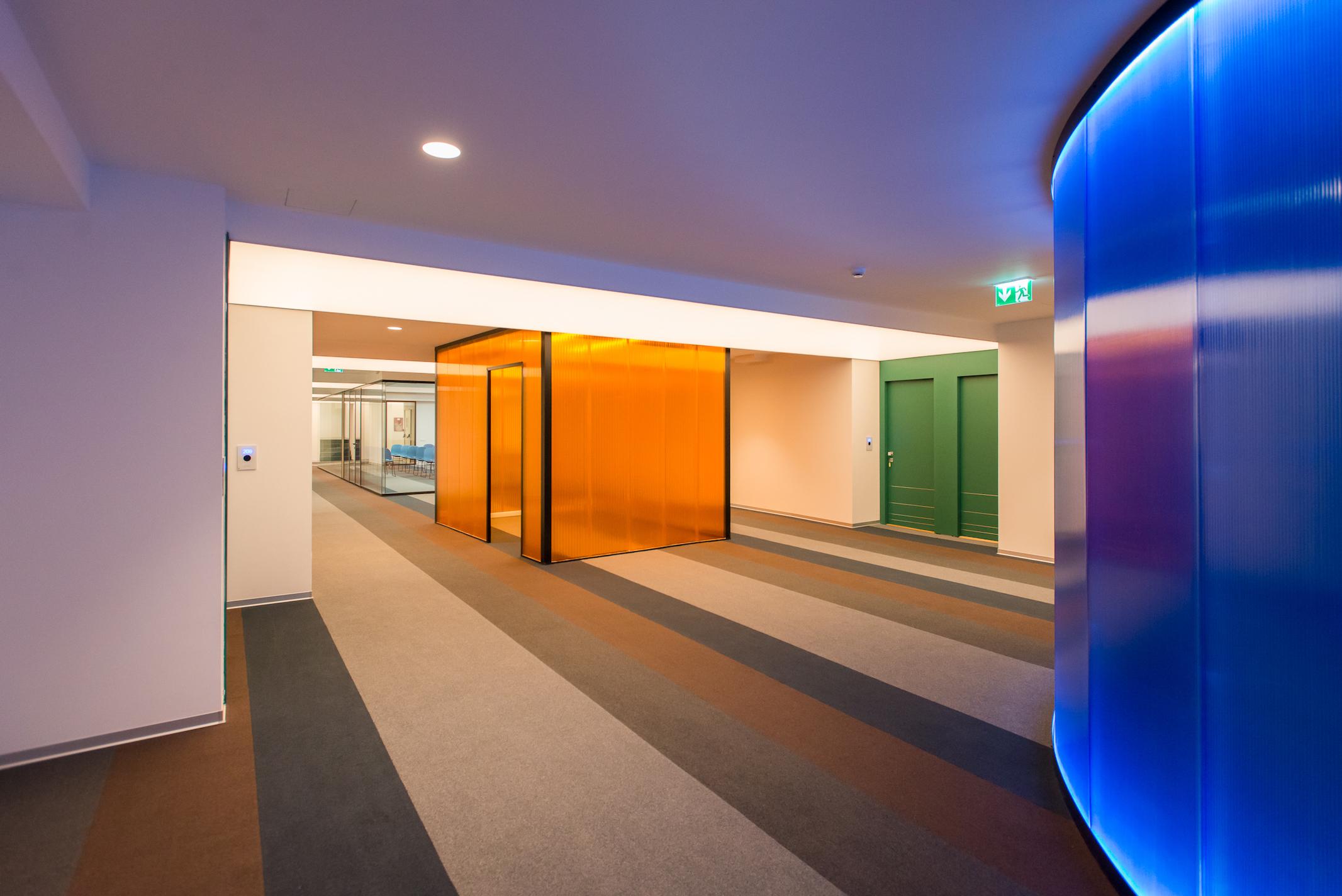 Gnosis Progetti, Cantiere, Smart Hotel 1(2)