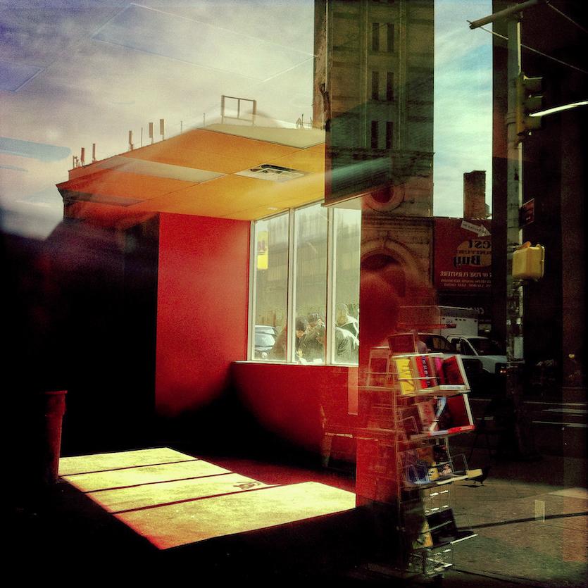 Corner of Flatbush Avenue and Nevins Street Brooklyn, NY