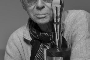 """GIAN PAOLO BARBIERI: L'uomo che ritraeva la """"Dolce Vita"""" come le scene di film di Hollywood"""