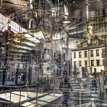 The Apple Store New York, NY