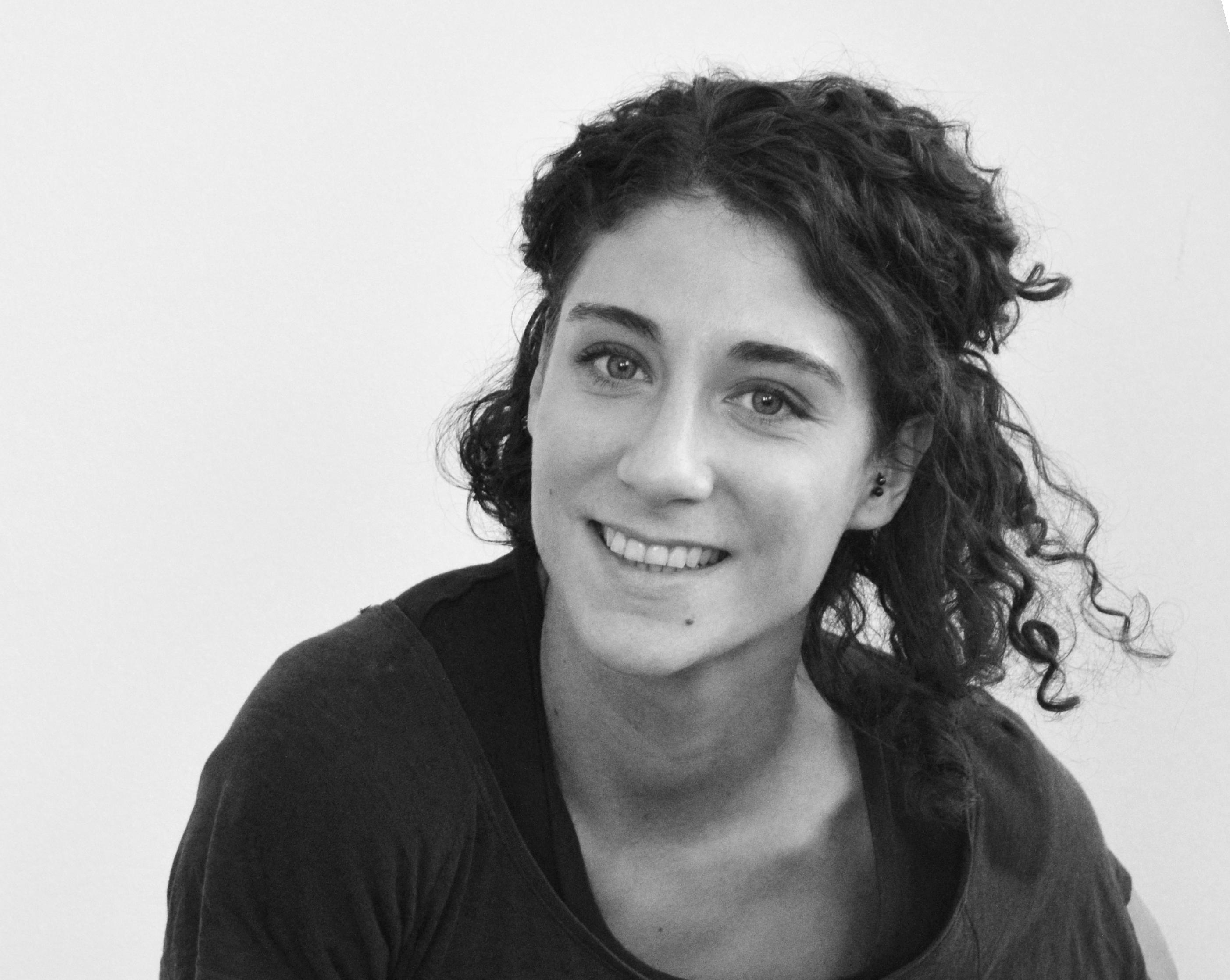 Cora Bellotto e la sua moda green