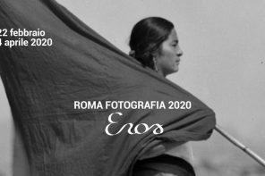A Roma va in scena l'Eros in 15 mostre