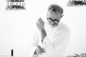 Gli stellati al tempo del Coronavirus: Massimo Bottura vince l'Oscar del web