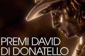 Premi David di Donatello 20 L'edizione digitale che passerà alla storia
