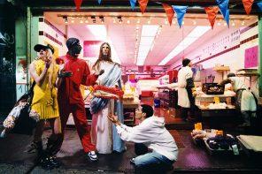 LaChapelle La sacra profanazione della realtà