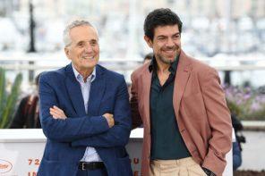 Da Benigni a Favino ad Agosto i grandi attori italiani sullo schermo dell'Arena Spartacus Festival