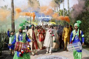 Le cerimonie e i riti del matrimonio indiano