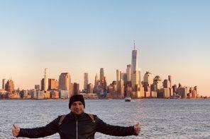 New York la capitale del mondo