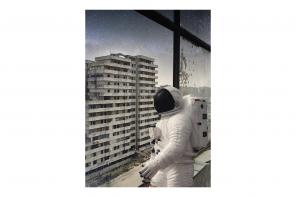 Neapolitan Republic: Artisti provenienti da tutto il mondo raccontano Napoli