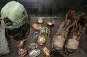 Scatolette, testimoni della Grande Guerra