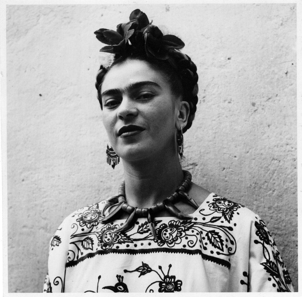 Immagine di Frida Kahlo