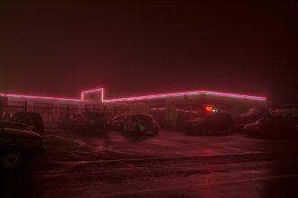 Pink Line: : Easton Nights