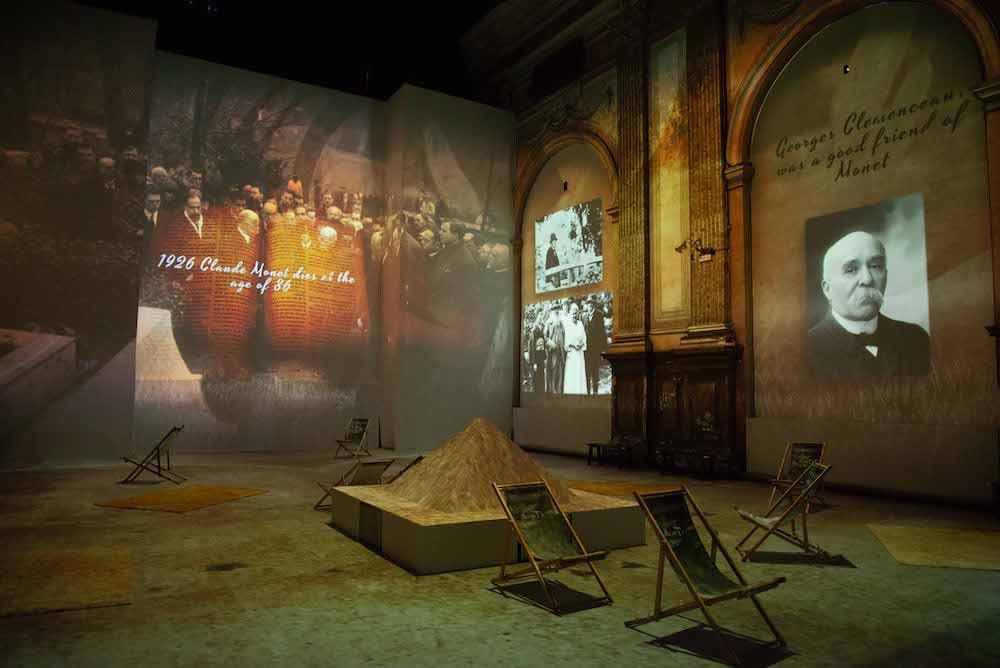 Claude Monet - ph Salvatore Renda