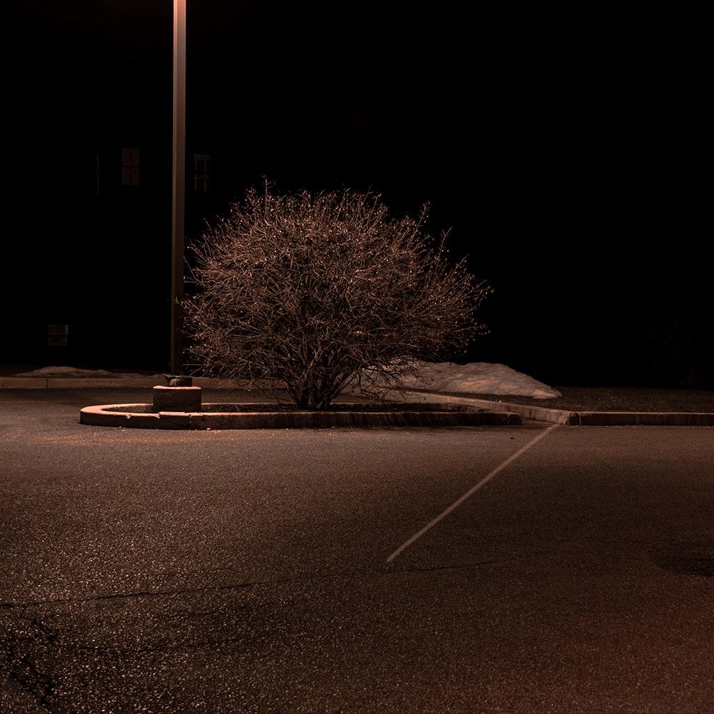 Peter Ydeen Easton Nights.