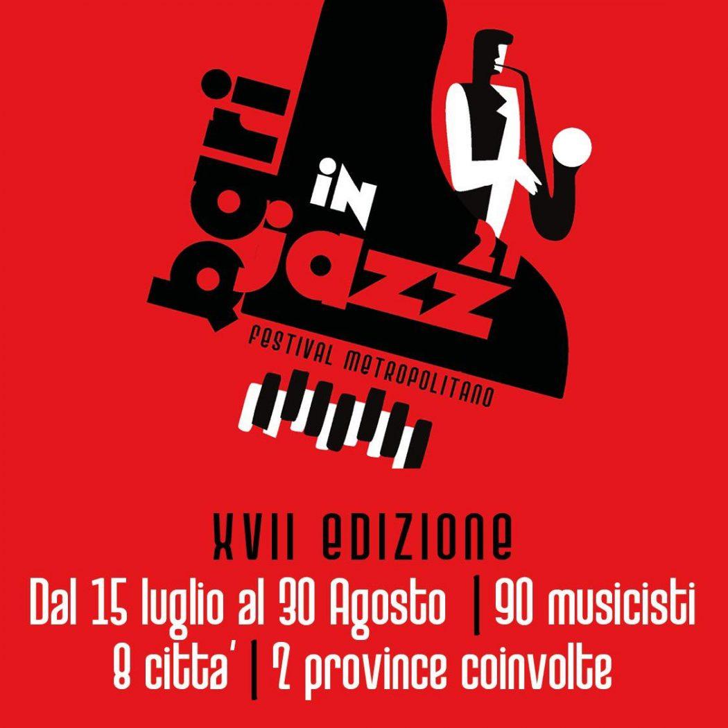Bari in Jazz 2021