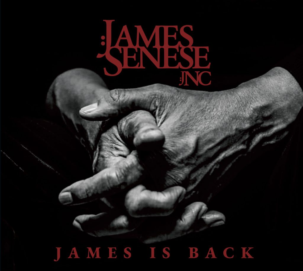 James Senese