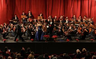 La Nuova Orchestra Scarlatti in concerto