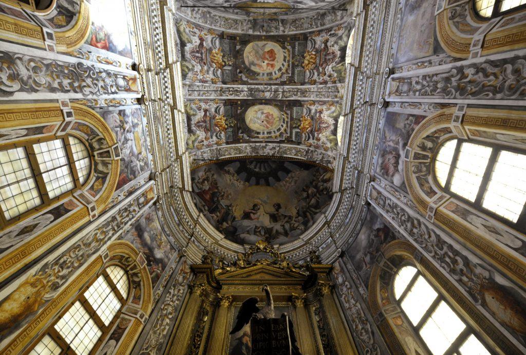 Parma-Abbazia-San Giovanni-Evangelista-foto-M.Vasini