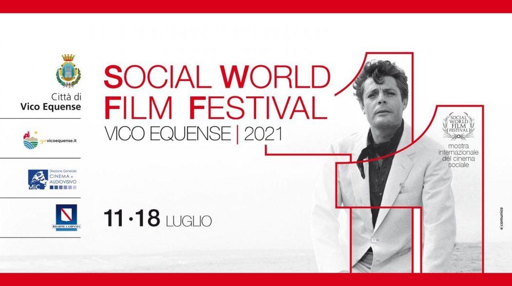 Social World Film Festival 2021