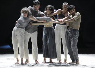 Akerusia Danza