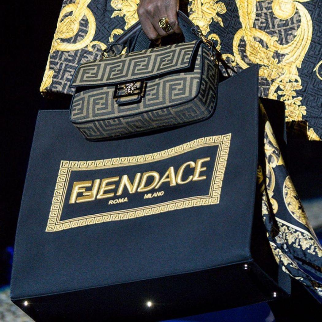 Fendi+Versace