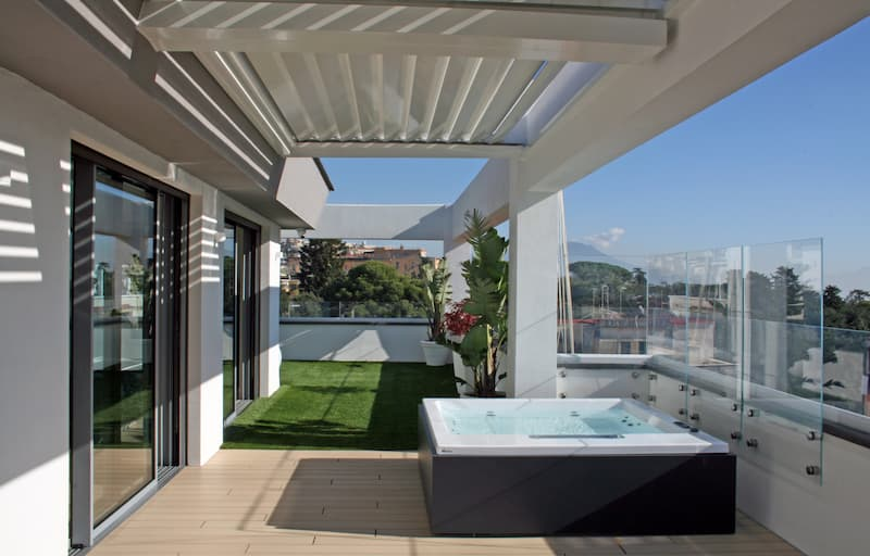 Arkeda Open House | Interplan 2 Architects, casa privata
