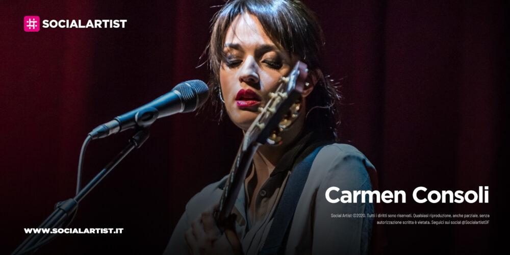 Carmen-Consoli