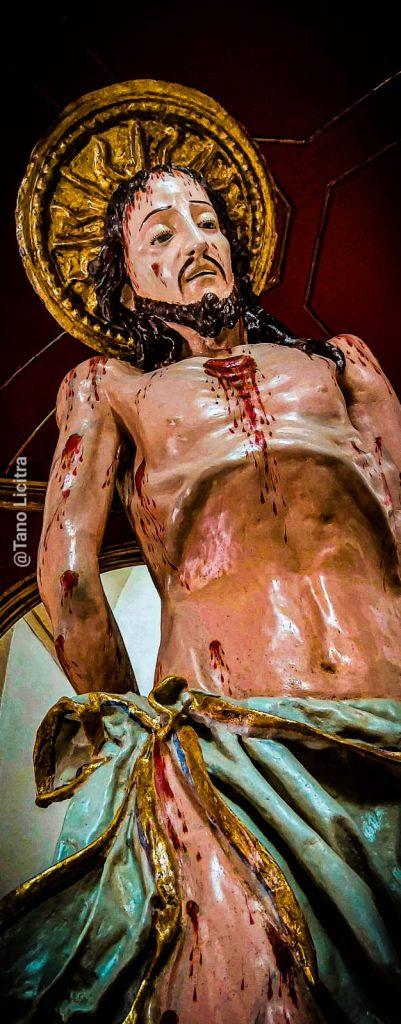 Cristo SS. Rosario e della Sciabica