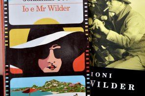 Io e Mr. Wilder, un libro per tutti i cinefili