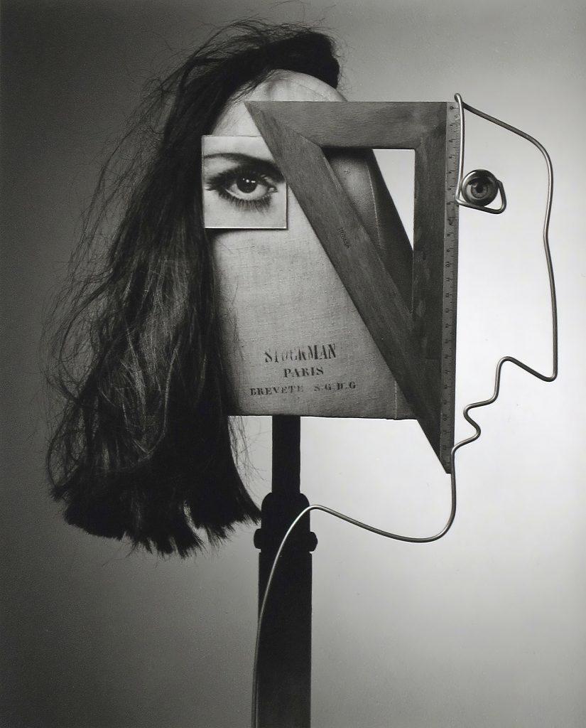 Piero Gemelli - Ritratto surrealista