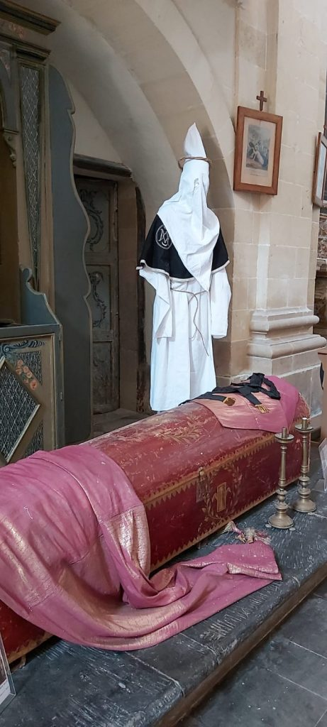 Confraternita della Buona Morte e della Carità